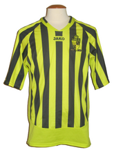 "Load image into Gallery viewer, Lierse SK 2005-06 Home shirt ""100 jaar Lierse"" M/L"
