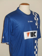 Load image into Gallery viewer, KAA Gent 2010-11 Home shirt Europa League *Misprint* #3 Marko Suler