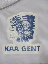 Load image into Gallery viewer, KAA Gent 2010-11 Away shirt MATCH ISSUE/WORN #13 Adriano Duarte