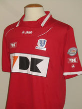 Load image into Gallery viewer, KAA Gent 2010-11 Alternative shirt MATCH ISSUE/WORN #26 Christophe Lepoint