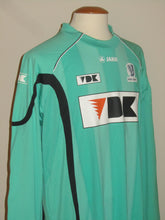 Load image into Gallery viewer, KAA Gent 2011-12 Keeper shirt MATCH ISSUE/WORN #29  Bojan Jorgacevic