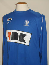 Load image into Gallery viewer, KAA Gent 2005-06 Home shirt MATCH ISSUE/WORN #2 Dario Smoje