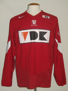 KAA Gent 2004-05 Third shirt MATCH ISSUE/WORN #25