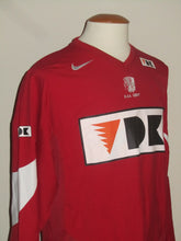 Load image into Gallery viewer, KAA Gent 2004-05 Third shirt MATCH ISSUE/WORN #29