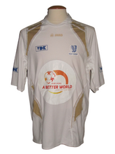Load image into Gallery viewer, KAA Gent 2009-10 Away shirt MATCH ISSUE/PREPARED #26 Christophe Lepoint vs Anderlecht