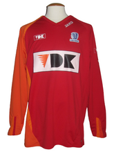Load image into Gallery viewer, KAA Gent 2007-08 Keeper shirt MATCH ISSUE/WORN #23 Stijn Van Der Kelen