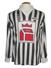 Load image into Gallery viewer, RSC Charleroi 1992-94 Home shirt L #10