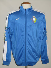 Load image into Gallery viewer, K Sporting Hasselt Training jacket L