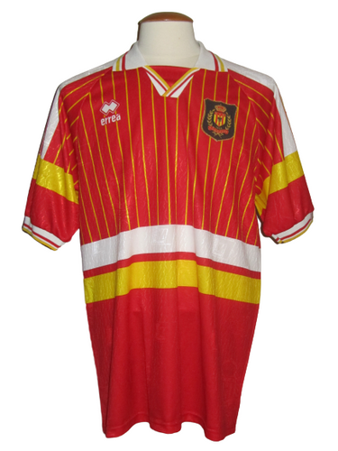 KV Mechelen 1996-97 Away shirt XXL