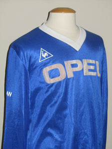 Standard Luik 1986-87 Third shirt #13