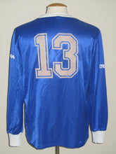 Load image into Gallery viewer, Standard Luik 1986-87 Third shirt #13
