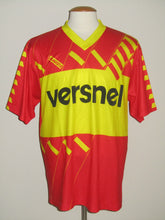 Load image into Gallery viewer, Germinal Ekeren 1989-90 Home shirt MATCH ISSUE/WORN #13