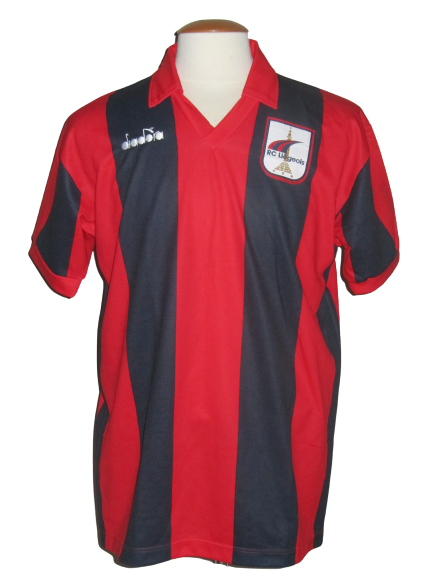 RFC Liège 1992-94 Home shirt #3