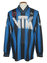 Load image into Gallery viewer, Club Brugge 1993-94 Home shirt L/S XL
