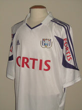 Load image into Gallery viewer, RSC Anderlecht 2003-05 Away shirt MATCH ISSUE/WORN #17 Christian Wilhelmsson