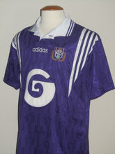 Load image into Gallery viewer, RSC Anderlecht 1996-97 Home shirt L