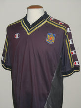 Load image into Gallery viewer, KSK Beveren 2001-02 Away shirt MATCH ISSUE/WORN #20 Davy Theunis