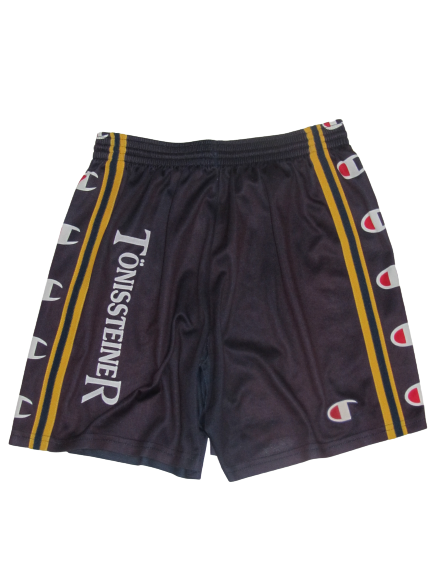 KSK Beveren 2001-02 Away short L