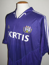 Load image into Gallery viewer, RSC Anderlecht 2004-05 Away shirt #39 Vadis Odjidja