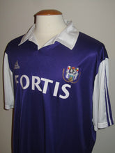 Load image into Gallery viewer, RSC Anderlecht 2003-04 Away shirt #10 Walter Baseggio