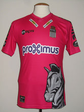 Load image into Gallery viewer, RSC Charleroi 2014-15 Away shirt