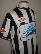 Load image into Gallery viewer, RSC Charleroi 2001-02 Home shirt