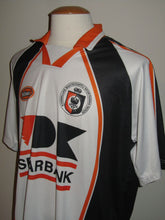Load image into Gallery viewer, SK Deinze 2001-02 Away shirt MATCH WORN/ISSUE #15