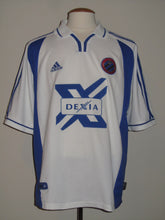 Load image into Gallery viewer, Club Brugge 2000-01 Away shirt XL