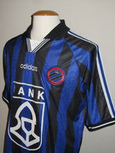 Load image into Gallery viewer, Club Brugge 1997-98 Home shirt L