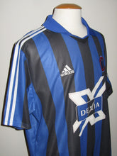 Load image into Gallery viewer, Club Brugge 2000-01 Home shirt XL