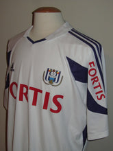Load image into Gallery viewer, RSC Anderlecht 2004-05 Away shirt MATCHWORN/ISSUE #19