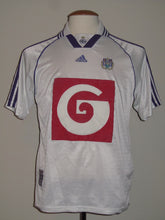 Load image into Gallery viewer, RSC Anderlecht 1998-99 Home shirt 176