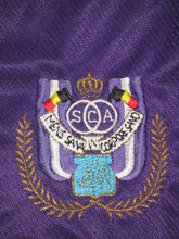 Load image into Gallery viewer, RSC Anderlecht 1999-00 Away shirt