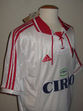 Load image into Gallery viewer, Standard Luik 1998-99 Away shirt XL (new with tags)