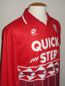 KSV Waregem 1995-96 Home shirt S