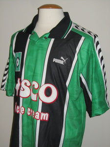 Cercle Brugge 1996-97 Home shirt L (new with tags)