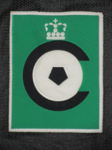 Cercle Brugge 1996-97 Home shirt XL