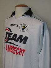 Load image into Gallery viewer, KSC Lokeren 2002-03 Home shirt
