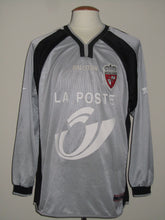 Load image into Gallery viewer, Royal Excel Mouscron 2002-03 Away shirt #3
