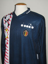 Load image into Gallery viewer, Rode Duivels 1994-1995 Training shirt