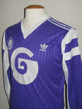 Load image into Gallery viewer, RSC Anderlecht 1990-91 Away shirt S
