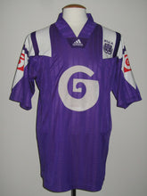 Load image into Gallery viewer, RSC Anderlecht 1992-93 Away shirt