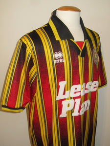 KV Mechelen 1994-95 Home shirt XL