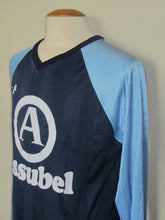 Load image into Gallery viewer, Club Brugge 1985-89 Home shirt #4