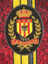 Load image into Gallery viewer, KV Mechelen 1994-95 Home shirt #9 XL
