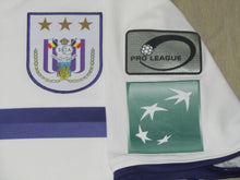 Load image into Gallery viewer, RSC Anderlecht 2016-17 Away shirt MATCH WORN #4 Kara Mbodj