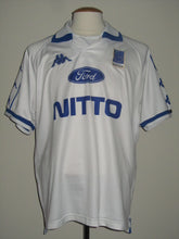 Load image into Gallery viewer, KRC Genk 1999-01 Away shirt XL