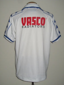 KRC Genk 1999-01 Away shirt XL