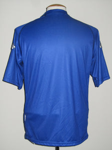 KRC Genk 2001-02 Home shirt L (new with tags)
