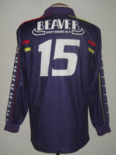 Load image into Gallery viewer, Germinal Beerschot 1999-00 Home shirt MATCH ISSUE/WORN #15